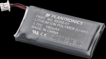 Plantronics CS50, CS55, AWH55  Replacement Battery New