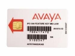 IP Office IP500 Feature Key Smart Card US New