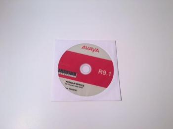 Avaya IP Office & IP Office Select  10.1 Linux Install DVD New