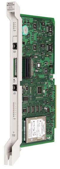 Avaya Merlin Messaging R2.5 Module Refurbished