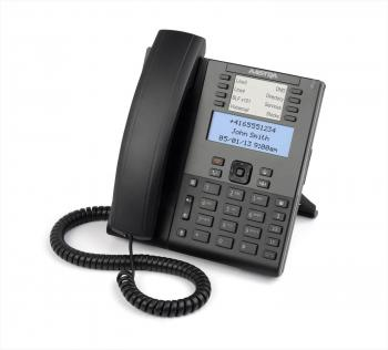 Mitel  6865i / Aastra 6865i IP Phone