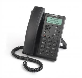 Mitel 6863 / Aastra 6863i  IP Phone PoE