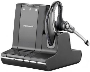 Plantronics Savi W730 Wireless Mono Headset for Phone & PC