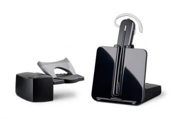 Plantronics CS540 Convertible Wireless headset w/ HL10 Lifter