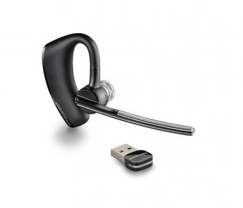 Plantronics Voyager Legend UC B235 Wireless USB & Bluetooth Headset