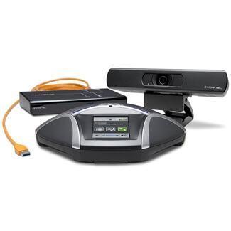 Konftel C2055 Video Conferencing Bundle