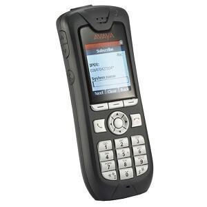 Avaya 3725 DECT Handset New