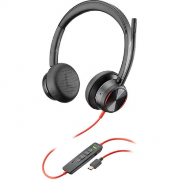 Plantronics Blackwire 8225 USB Dual Ear Headset