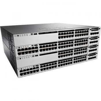 Cisco Catalyst WS-C3850-48F-S Ethernet Switch