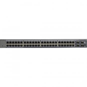 Netgear ProSafe GS748Tv5 48 Port Gigabit Smart Ethernet Switch