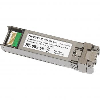 Netgear ProSAFE 10 Gigabit Base-LR Lite SFP+ Single Mode Module