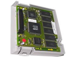 Norstar Flash 2 Port to 4 Port Expansion Module
