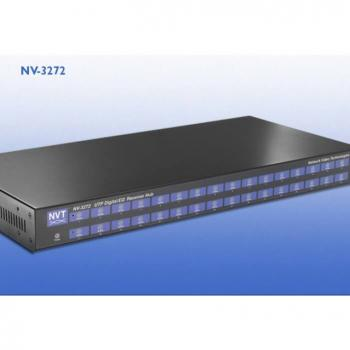 NVT Phybridge NV-3272 32-Channel Digital EQ Hub
