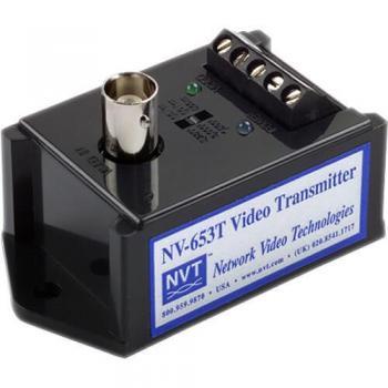 NVT Phybridge NV-653T Single Channel Active Video Transmitter