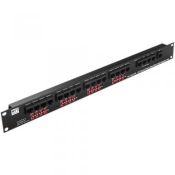 NVT Phybridge NV-716J-PVD 16 Channel PVD Cable Integrator