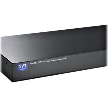 NVT Phybridge NV-813 8 Channel Passive Hub