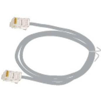 NVT Phybridge NV-PC4PR RJ45 Patch Cord, 4-pair