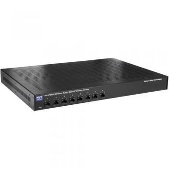 NVT Phybridge NV-8PS42-PVD 8 Channel Power Supply StubEQ Receiver Hub