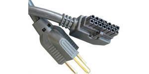Partner Power Cord Refurbished