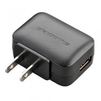 Plantronics Voyager Modular AC USB Wall Charger (US) - 89034-01