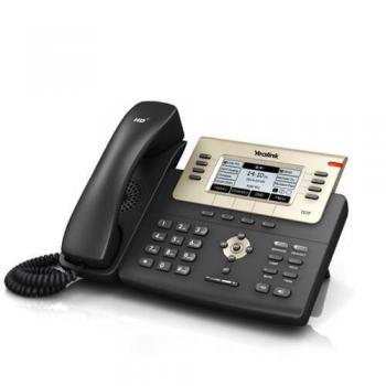 Yealink SIP-T27P HD IP Phone