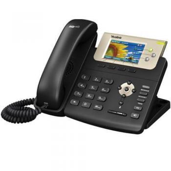 Yealink SIP-T32G Color Gigabit IP Phone