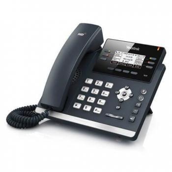 Yealink SIP-T41P IP Phone
