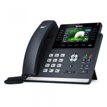 Yealink SIP-T46S Gigabit IP Phone