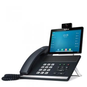 Yealink SIP-T49G Video Collaboration Phone