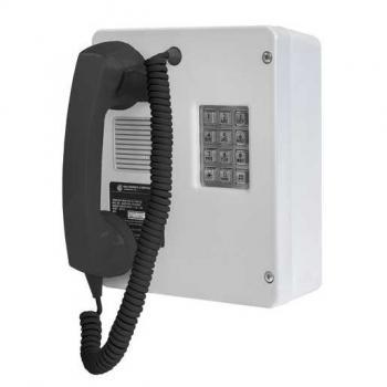 GAI-Tronics Hazardous Area Indoor Analog Intrinsically Safe Phone Division 1