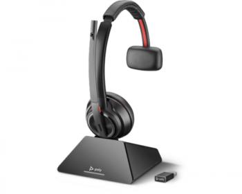 Plantronics Savi 8210 UC Monaural Wireless USB Headset