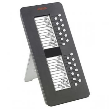 Avaya SBM24 Button Expansion Module