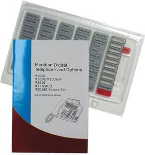 Norstar M2000 Series Lit Pack - 5 Packs