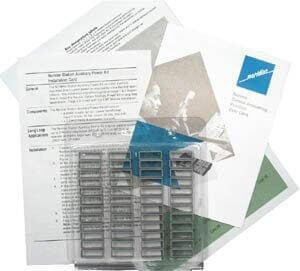 Norstar Key Lamp Module Lit Pack - 5 Packs