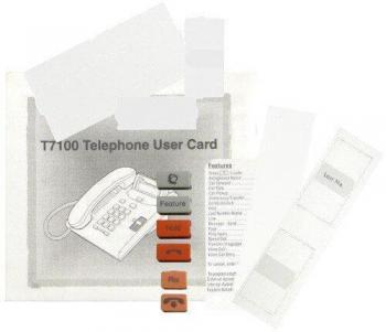 Norstar T7100 Series Lit Pack - 5 Packs