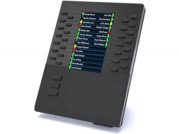 Mitel M685i Color Expansion Module