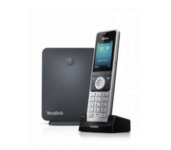 Yealink W60P DECT Package IP Phone System