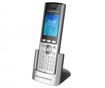 Grandstream WP820 Cordless WiFi IP Phone New