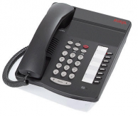 Avaya 6408+ Phone Gray Refurbished