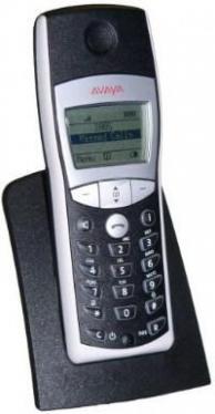 Avaya IP DECT 3711 Handset