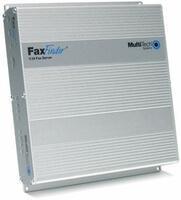 MultiTech FF130 1-Port V.34 Fax Server Refurbished