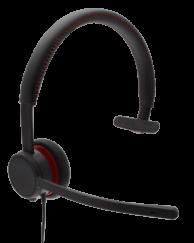 Avaya L119 Mono Headset with RJ9 New