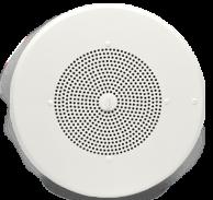 Valcom V-1020C Ceiling Mountable Flush Mount Speaker
