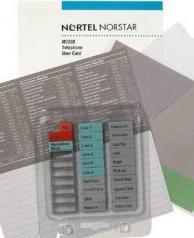 Norstar M7208 Series Lit Pack - 5 Packs