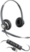 Plantronics EncorePro HW725 Binaural USB-A Corded Headset